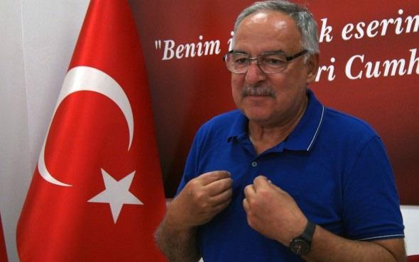 CHP'li Haluk Koç: Görevimden ayrılıyorum