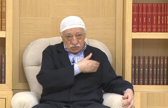 Fethullah Gülen : Çok önemli bazı kimseleri öldürmemiz lazım