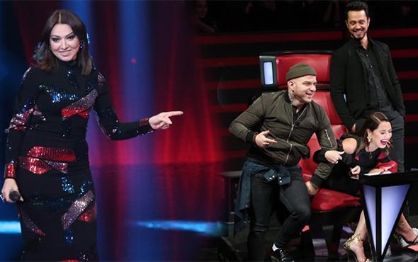 Hadise, O Ses Türkiye'nin yeni sezon jürisini açıkladı!