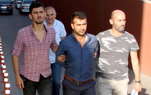 Kayseri'de PKK propagandası yapanlara şafak operasyonu