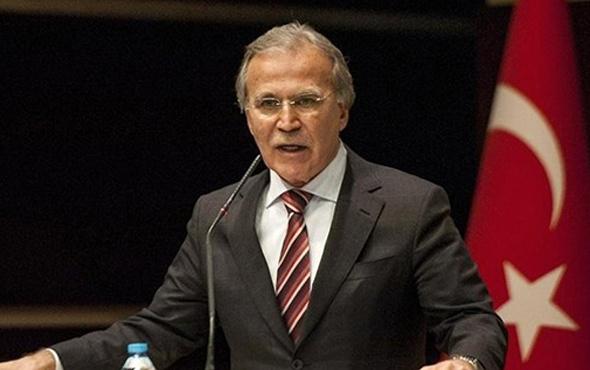 AK Parti kapatılsaydı başbakan ben olacaktım!
