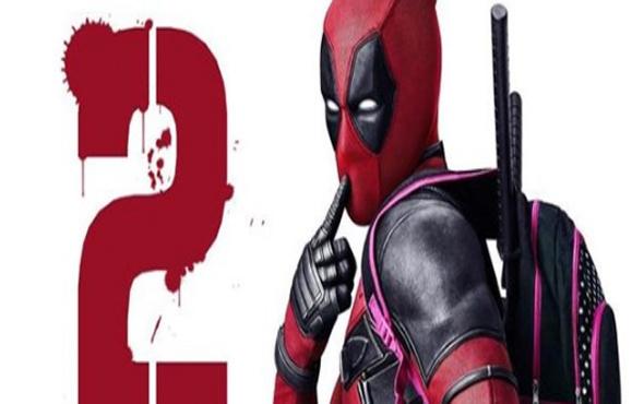 Deadpool 2 çekimlerinde şoke eden ölüm!