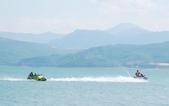 Antalya'dan gelen haber dehşete düşürdü denizde facia!