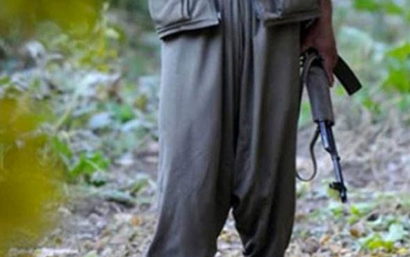 PKK'nın 'hava yolu' planı elinde patladı!