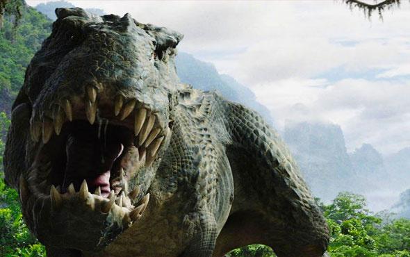 """Dinozor soy ağacının """"geçiş türü"""" bulundu"""