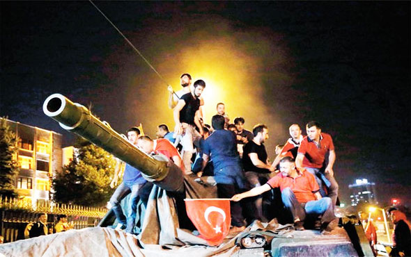 MEB yeni müfredatta 15 Temmuz ve Atatürk!