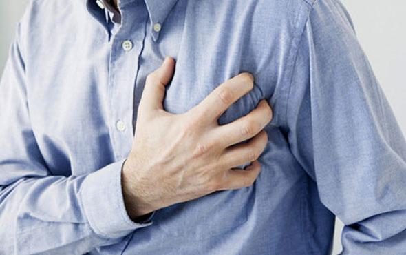 Kalp hastalığına yeni bir tedavi 'genetik tamir'