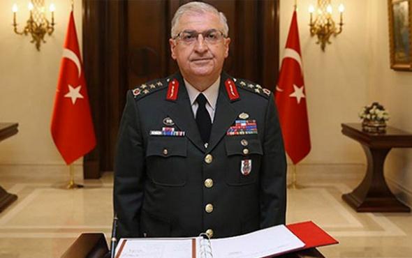 Yaşar Güler kimdir nereli 2017 YAŞ kararları yeni Genelkurmay Başkanı