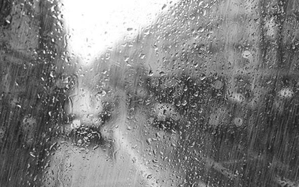 Kırklareli saatlik hava durumu meteoroloji uyarı verdi