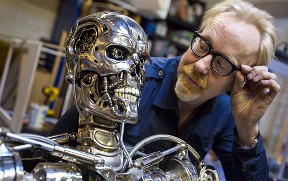 Elon Musk'ın da dail olduğu 116 kişilik ekip uyardı 'Katil robotlar' tehlikeli