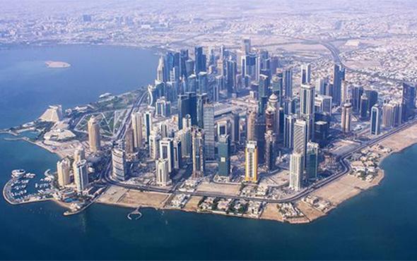 Bir ülke daha Katar'la diplomatik ilişkilerini kesti!