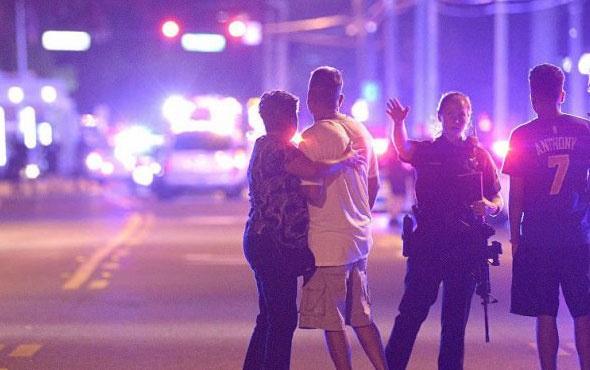 ABD'de silahlı saldırı alarmı! Yollar kapatıldı