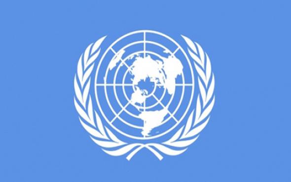 Birleşmiş Milletler'den Suriyelilere 25 tır yardım