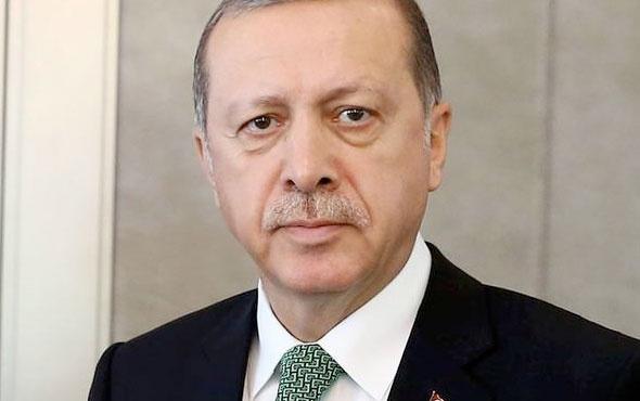 Cumhurbaşkanı Erdoğan'ın bir sözü yetti o il yaşadı