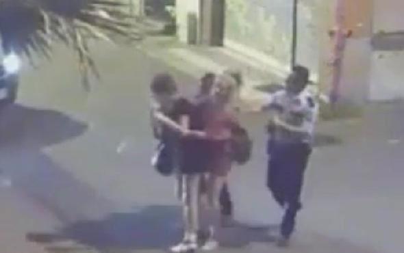 'Size bu kılıkla az bile yapmışlar' diyen polis hakkında flaş gelişme!