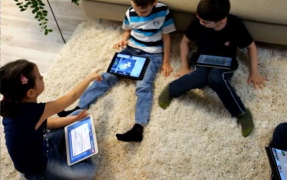 Türk bilişim firmasının geliştirdiği oyun dünya çapında yankı yapacak