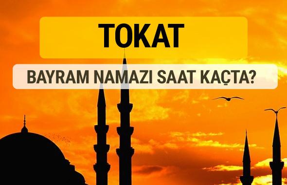 Tokat Kurban bayramı namazı saati - 2017
