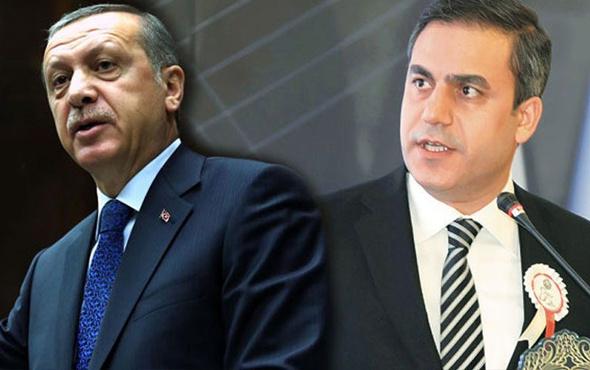 Kritik rapor Erdoğan'ın masasında