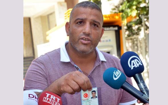 Adil Öksüz'den CHP'li Tezcan'a suç duyurusu