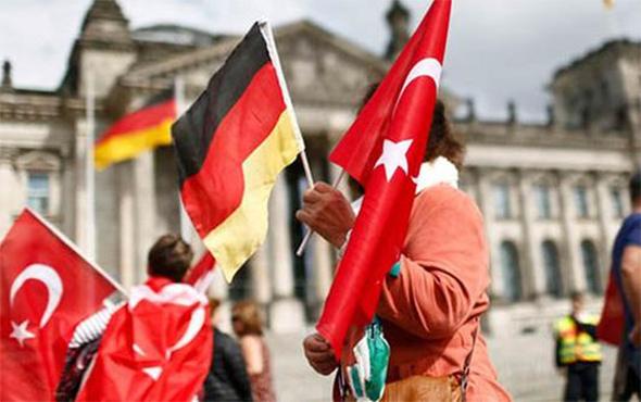 Almanya'dan kriz çıkaracak sözler: 'Ekonomik tehdit...'
