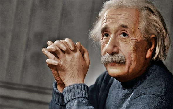 Einstein'ın o mektubuna 31 bin dolar