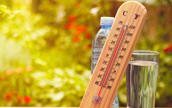 Aşırı sıcak can aldı 'kırmızı kodlu' sıcak hava uyarısı yayınladı