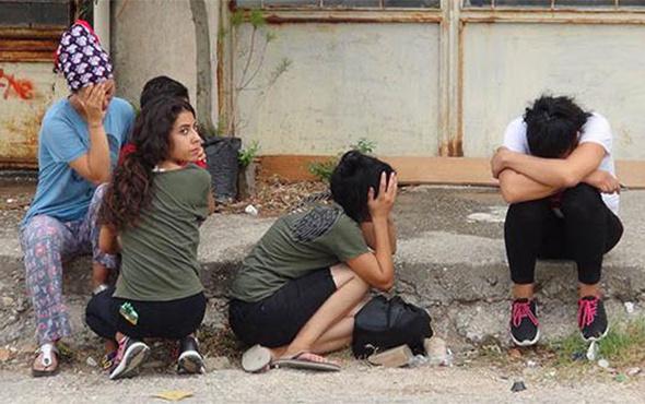 Mersin'den korkunç haber: İki çocuk feci şekilde can verdi!