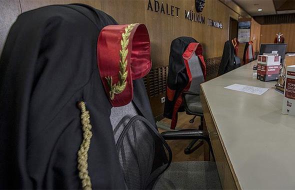 FETÖ ile mücadele için 8 yeni terör mahkemesi!