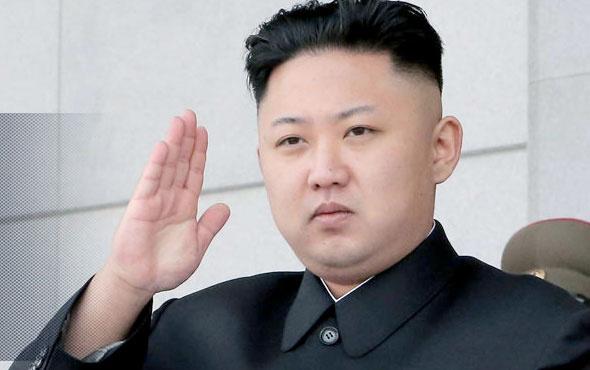 Tepki çeken füze denemesi için Kuzey Kore liderinden açıklama