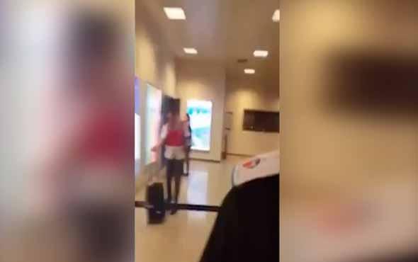 İstanbul Metrosu'nda kadın müzisyene dayak iddiası
