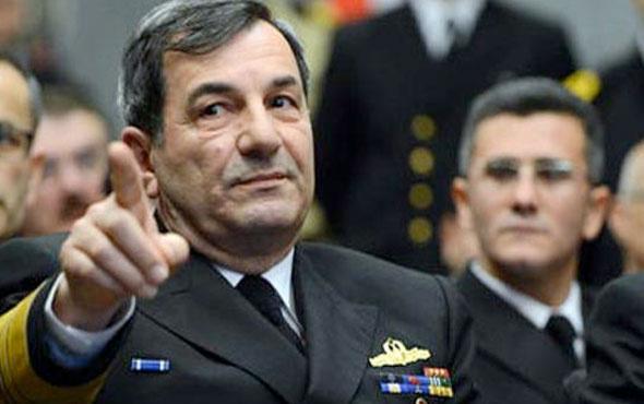 Deniz Kuvvetleri'ne atanamamıştı! Veysel Kösele kararını verdi