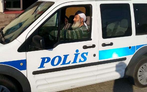 Sarıklı ve sakallı polis hakkında şoke eden gelişme!
