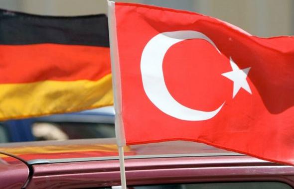 Almanya'dan Türkiye açıklaması! Hazırız ama...