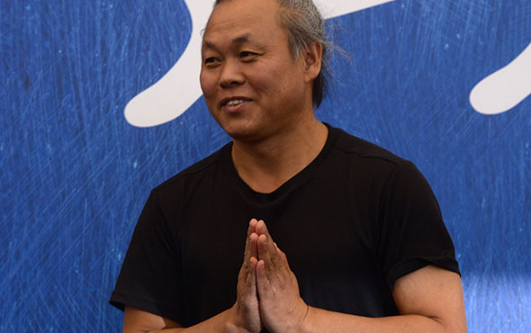 Güney Koreli ünlü yönetmen Kim Ki-duk'a suçlama