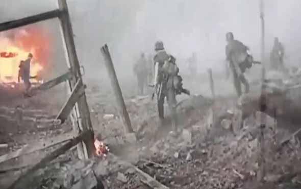 Hiç görülmeyen çekimleriyle II. Dünya Savaşı!
