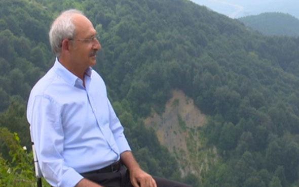 Kılıçdaroğlu'nun 2019 adaylığı işte CHP'den sızan kulis