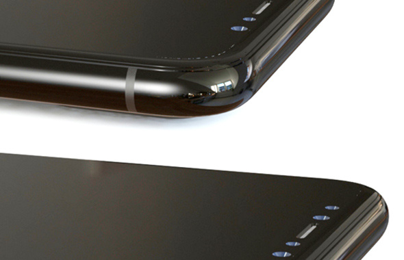 Bomba iPhone 8 sızıntısı! Apple yeni telefon yapmış!