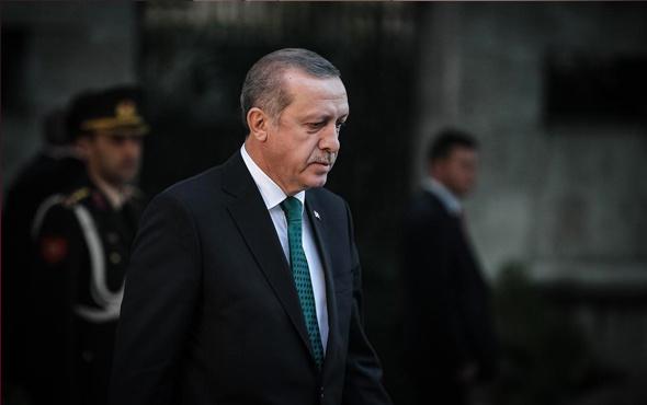 Erdoğan'ı canlı yakalayın ellerini bağlayıp diz çöktürün ve...
