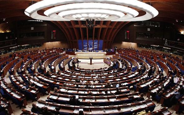 AP Genel Kurulu'nda 'Arakan' skandalı