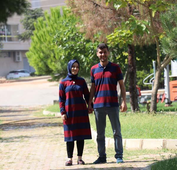 Türkiye'nin konuştuğu kimsesiz çift!