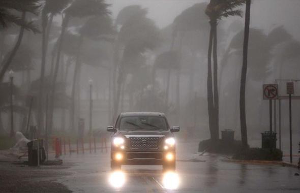 İşte Irma ve Harvey kasırgalarının ABD'ye maliyeti