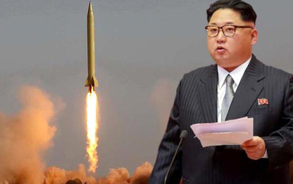 Kuzey Kore'nin başı büyük dertte! O karar kabul edildi