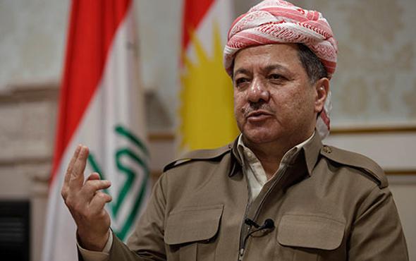 Mesud Barzani'den her satırı olay açıklama: Savaşırız
