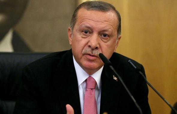 Erdoğan: Bunu aşağı çekeceksiniz ona göre diyeceğiz