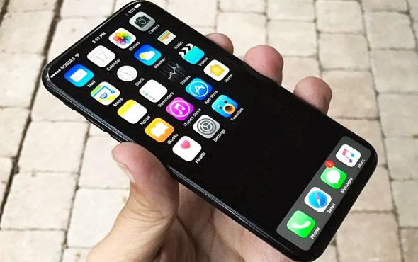 Gümbür gümbür gelen iPhone X ve iPhone 8 ile çekilen fotoğraflar
