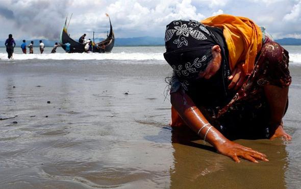 AP'nin Myanmar ziyareti iptal edildi