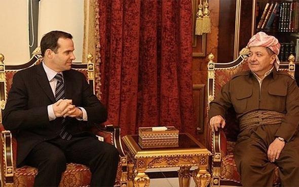 ABD'den Barzani'ye referandum uyarısı