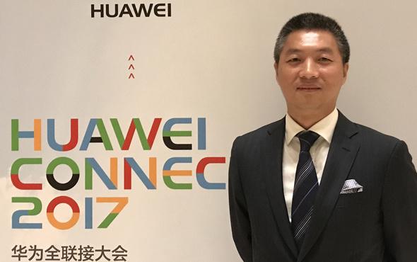 Huawei açıkladı 4.5G'ye en çok yatırım yapan ülke