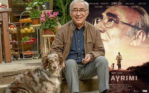 Yol ayrımı filminin ilk afişi yayınlandı peki film ne zaman vizyona girecek