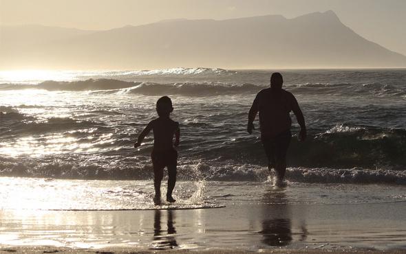 Babamızdan hayat hakkında öğreneceğimiz 7 çok güçlü bilgi